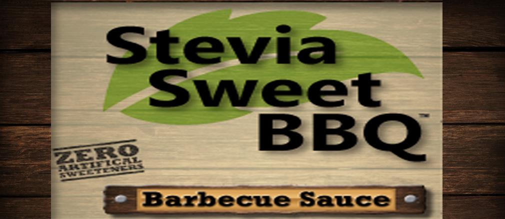 Stevia Sweet BBQ